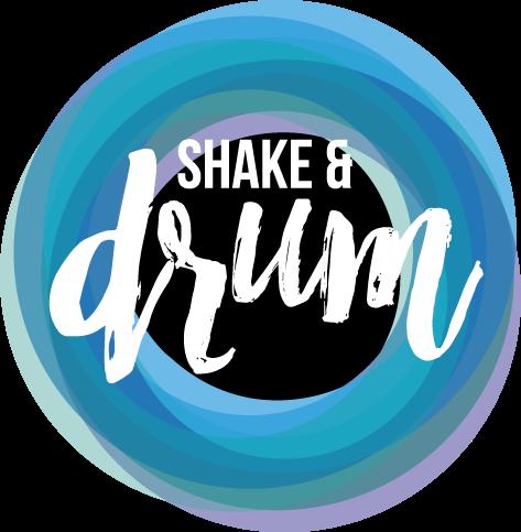 ShakeAndDrum